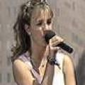 Britney Spears - Britney úgy látszik, nem nagyon pihen mostanság