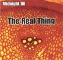 Midnight Oil - Midnight Oil: The Real Thing (Columbia/Sony)