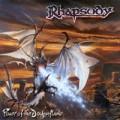 Rhapsody - Rhapsody: Power Of The Dragonflame (SPV / Record Express)