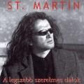 St. Martin - St. Martin: A legszebb szerelmes dalok (BMG