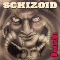 Schizoid - Schizoid:Ösztön (PremierArt Records)
