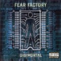Fear Factory - Fear Factory: Digimortal (Roadrunner Records /Record Express)