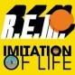 REM - REM: Imitation Of Life (Warner) - Single -