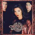 Crystal - Crystal: Két utazó (Epic / Sony)