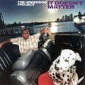 The Underdog Project - The Underdog Project: It Doesn't Matter (Kontor Records / Edel / Record Express)
