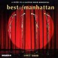 Manhattan - MANHATTAN: Best of (Hungaroton)