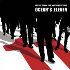 Ocean's Eleven - Ocean's Eleven filmzene