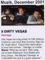 Dirty Vegas