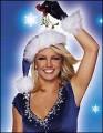 Britney Spears - Santa Britney