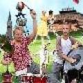 Safri Duo - Safri Duo: több élő hangszer