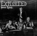 The Exploited - Exploited-koncert Csepelen
