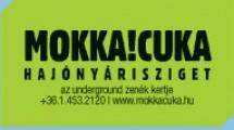 Mokka Cuka