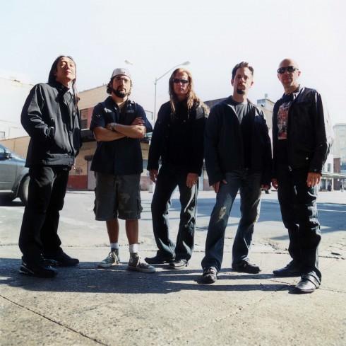 Dream Theater - Dream Theater – Octavarium