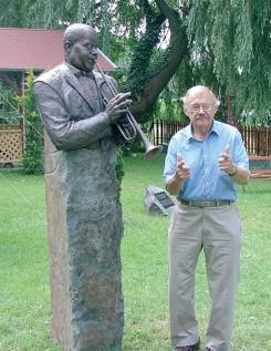 Fesztivál - II. Louis Armstrong Jazzfesztivál - Bánk