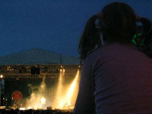Fesztivál - Volt 2005 - Életképek