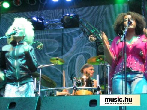 Fesztivál - Volt 2005 - Koncertek