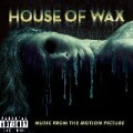 Filmzene - House Of Wax Soundtrack (Warner)