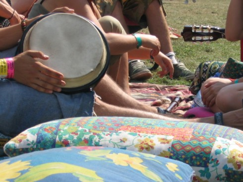 Fesztivál - Sziget 1. nap – A meglepetések napja