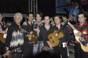 Fiesta - A Gipsy Kings zenekarral ünnepelte születésnapját a Fiesta