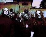 Slipknot - Slipknot perli a Burger Kinget