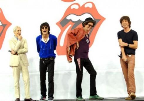 Rolling Stones - Rolling Stones: A Bigger Bang