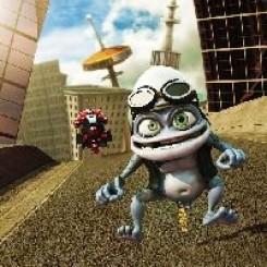 Válogatás - Crazy Frog: Crazy Hits (Warner)