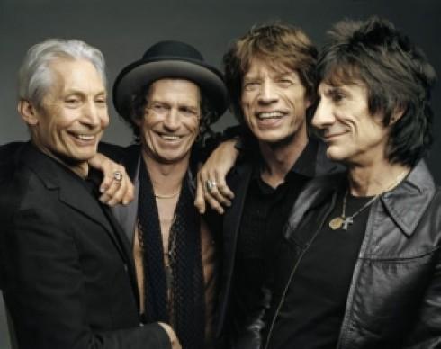 Rolling Stones - The Rolling Stones – A Bigger Bang (EMI)