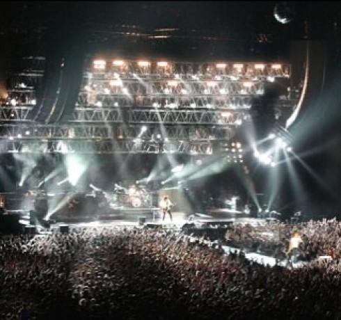 Queen - Queen: Return Of The Champions (EMI)