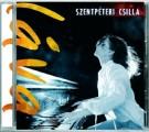 Szentpéteri Csilla - Szentpéteri Csilla új lemeze és turnéja