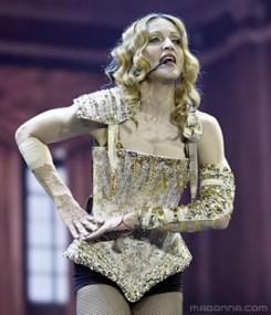 Madonna - Madonna levele az ABBA-nak