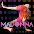 Madonna - Madonna hírdömping