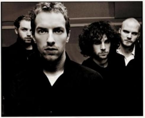 Coldplay - A Coldplay énekese elégedetlen