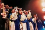 Harlem Gospel Singers