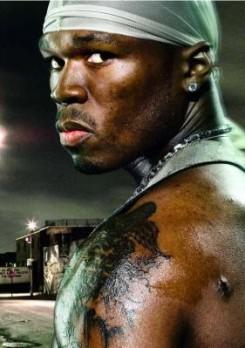 50 Cent - 50 Cent veszélyes játéka
