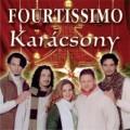 Fourtissimo - Karácsonyi meglepi a Fourtissimotól