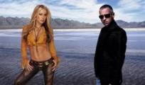 Anastacia - Eros és Anastacia duettje
