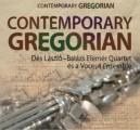 Dés László - 'Contemporary Gregorian Free Jazz Music'