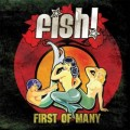 FISH! - Fish! - elkészült a debütáló album