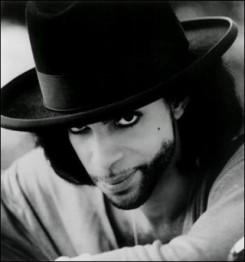 Prince - A Herceg titkolózik