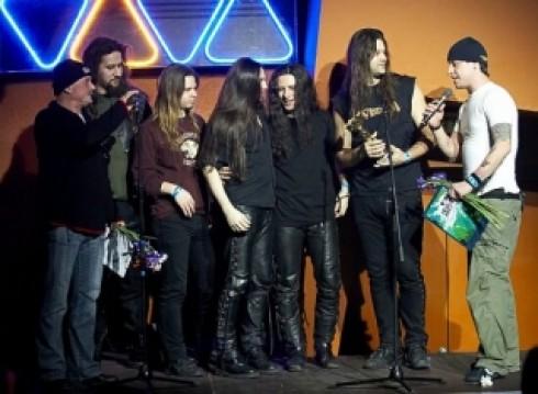 VIVA - Viva MegaWatt Live 2006: Meg vannak a győztesek!