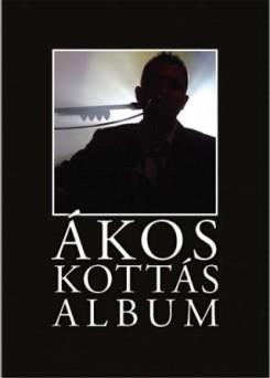 Ákos - Ákos kottás albumot ad ki