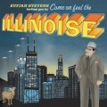 Sufjan Stevens - Sufjan Stevens: Illinois (Rough Trade / CLS)
