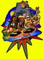Tigris - Reggae Rodeo 2006 augusztus - Balaton