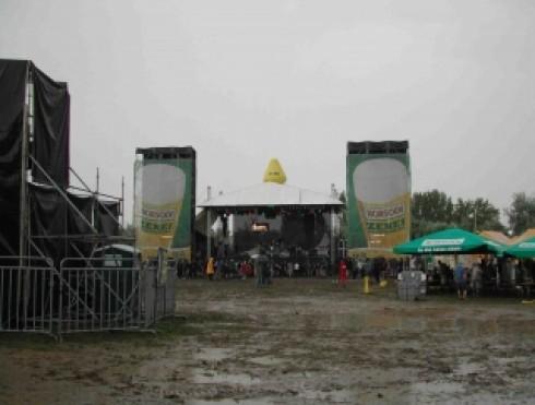Wan2 Fesztivál - Mezőtúr hangulatjelentés - Második nap