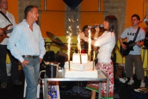 Groovehouse - 8. születésnapját ünnepelte a Groovehouse