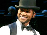 Usher - Színészként debütált Usher