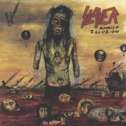 Slayer - Slayer: Christ Illusion (American / Abstract / Warner)