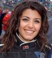 Katie Melua - Katie Melua mint autóversenyző?