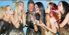 MTV - Meglepetések a Music TV idei díjátadóján