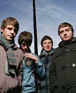 Arctic Monkeys - Arctic Monkeys nyerte meg az idei Mercury díjat